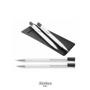 Ołówek i Długopis