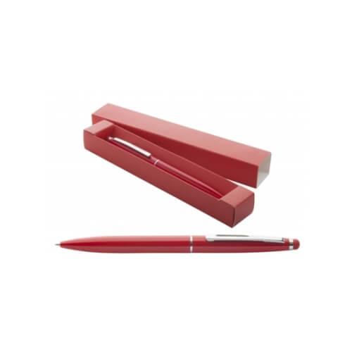 Długopis w pudełku