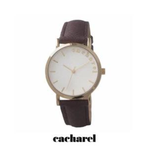 Zegarek CACHAREL