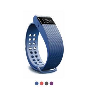 Smartband z pulsometrem