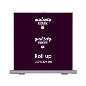 Roll up 200cm