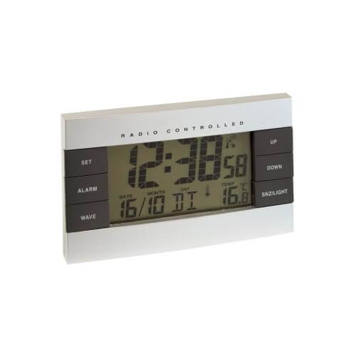 Cyfrowy zegar biurkowy