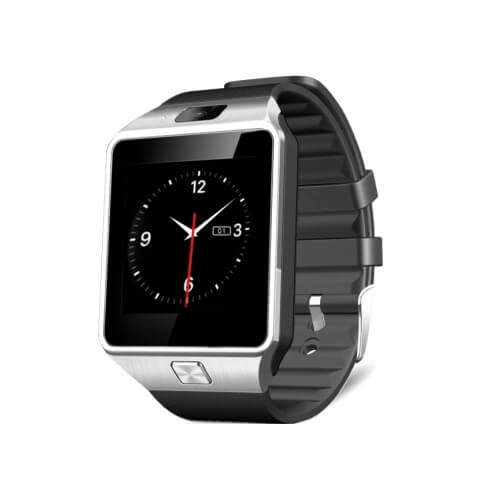 Smartwatch z funkcją rozmów głosowych
