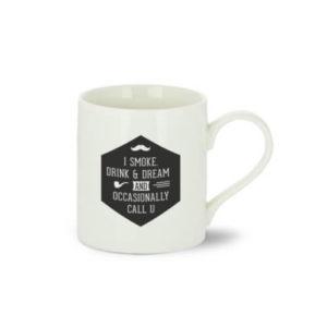 Kubek ceramiczny 270 ml
