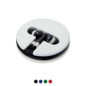 NOMOMO8146 Słuchawki w silikonowym pudełku 1