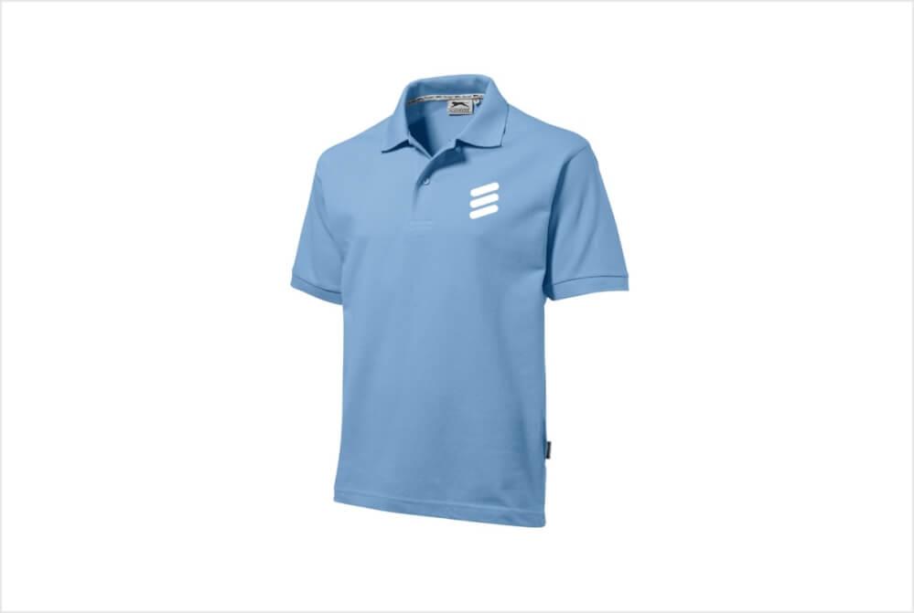 Koszulki polo z logo