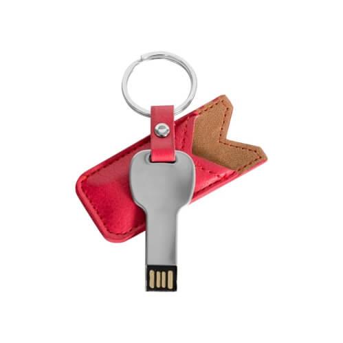 Pendrive kluczyk w etui