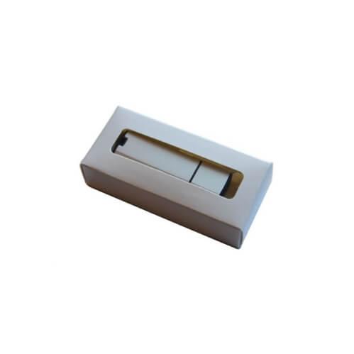 Pudełko tekturowe do pendriva