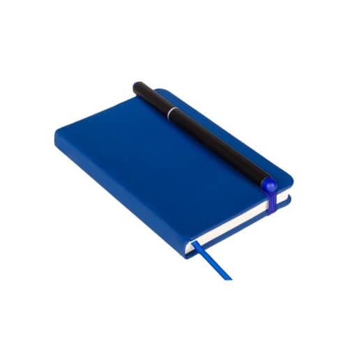 Notatnik z długopisem touch