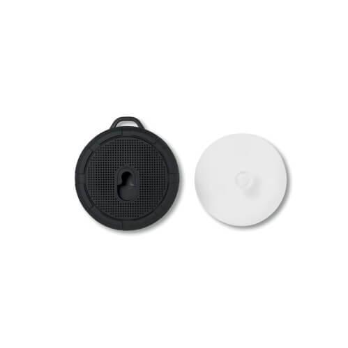 Wodoodporny głośnik z logo firmy