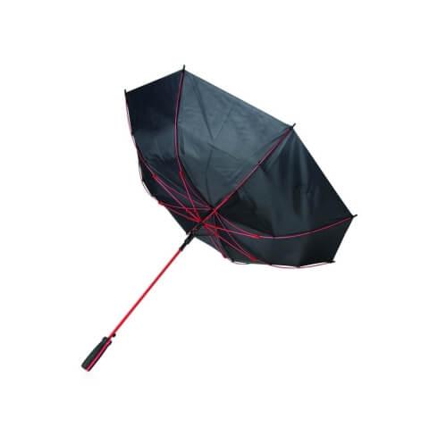 Automatyczny parasol z nadrukiem