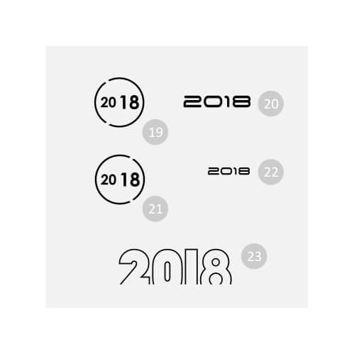 kalendarze książkowe 2018 4