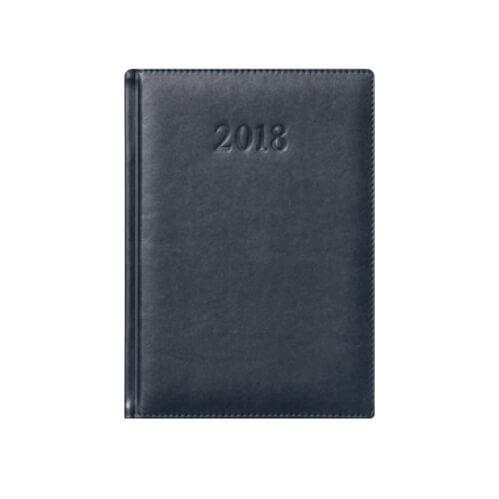 kalendarze książkowe skórzane dla firm