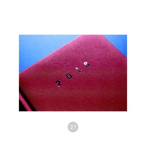 kalendarze książkowe z logo firmy 10