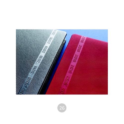 kalendarze książkowe z logo firmy 9
