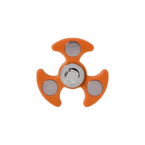 Długopis fidget spinner z nadrukiem