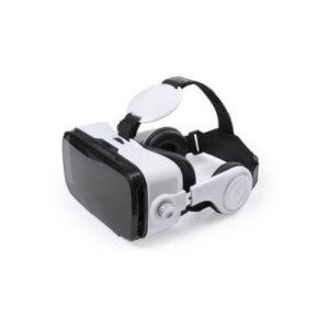 Okulary VR z nadrukiem