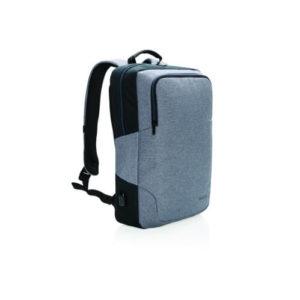 Plecak na laptop z nadrukiem