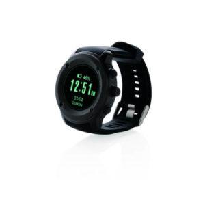 Zegarek z GPS z logo firmy