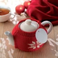ceramika świąteczna z nadrukiem
