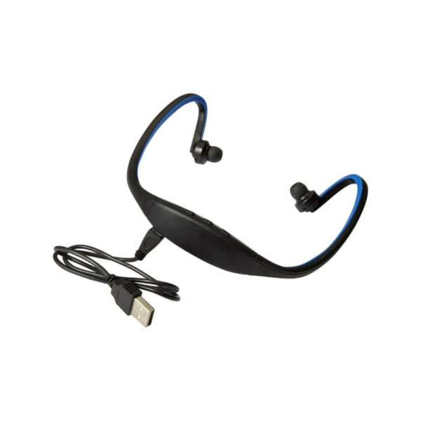 Bezprzewodowe słuchawki reklamowe