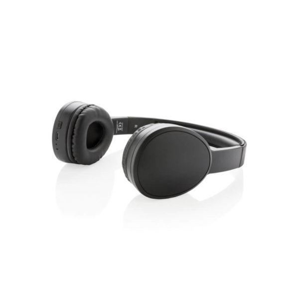 Bezprzewodowe słuchawki z nadrukiem