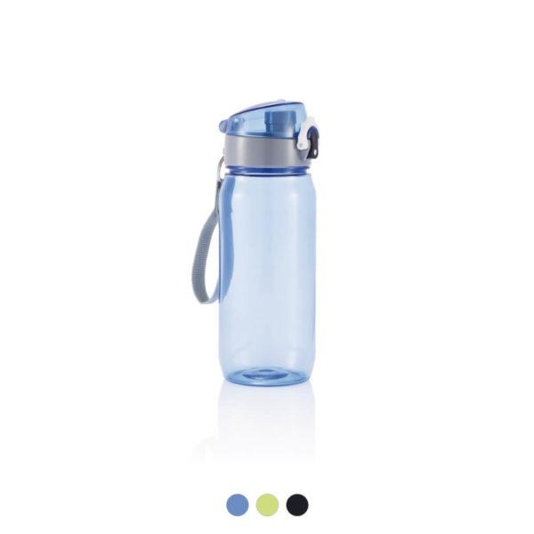 Butelka z nadrukiem logo firmy