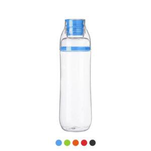 Butelka sportowa 750 ml z nadrukiem logo