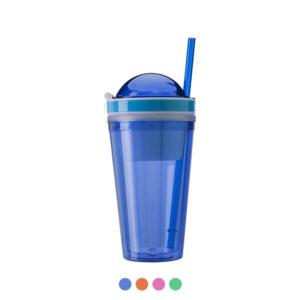 Kubek sportowy 340 ml z logo firmy