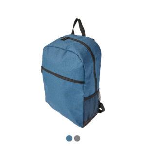 Plecak z kieszenią przednią