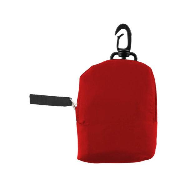 Składana torba na zakupy z logo