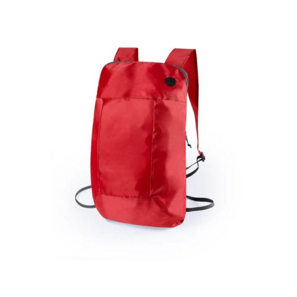 Składany plecak z nadrukiem