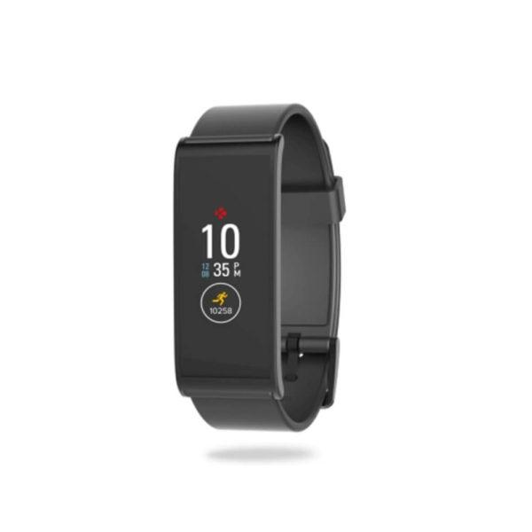 Smartwatch z logo firmy