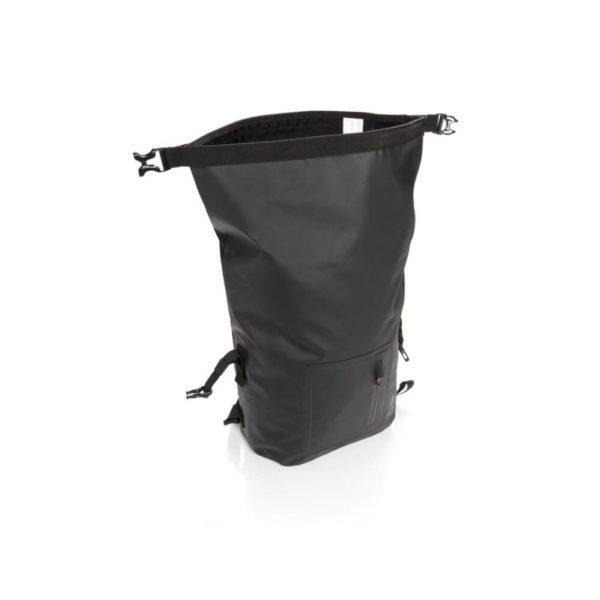 Wodoodporny plecak Swiss Peak z nadrukiem firmowym