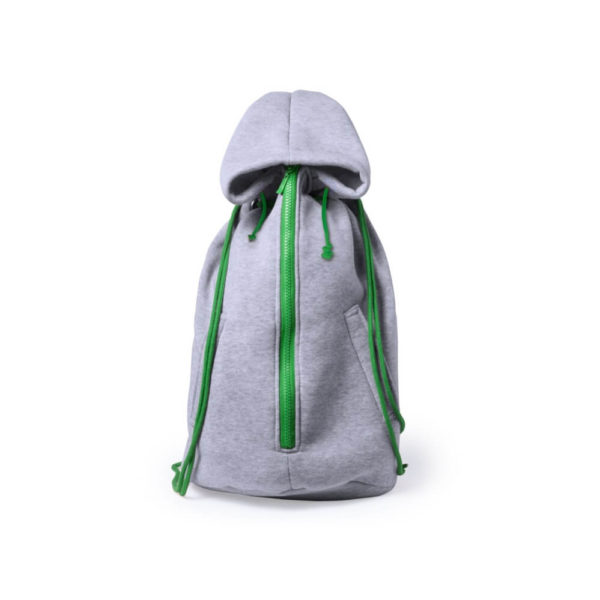 Worek plecak z logo firmy