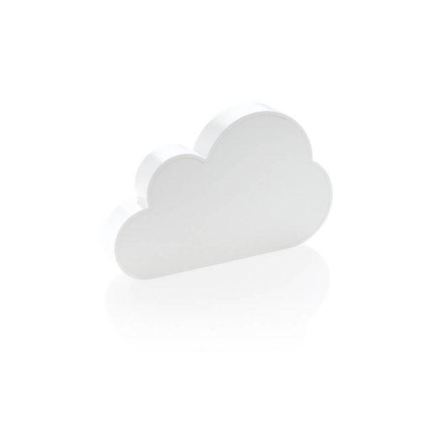 Kieszonkowy dysk bezprzewodowy z logo firmy