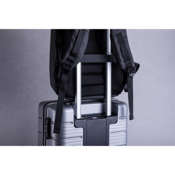 Nieprzemakalny plecak z logo firmy