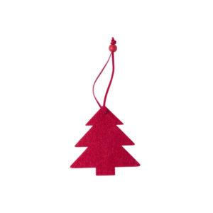 Zestaw 3 zawieszek świątecznych