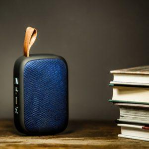 Głośnik z radiem