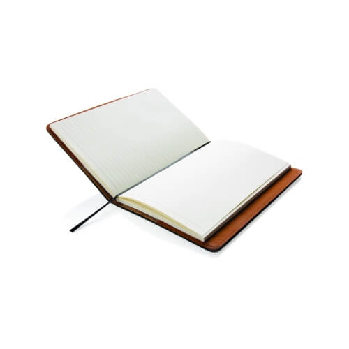 Notatnik z kieszonką