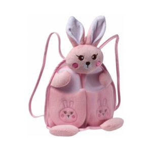Plecak zajac