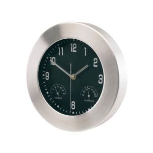 Okrągły zegar ścienny