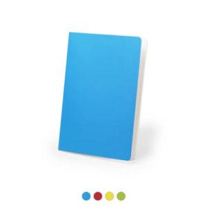 Notatnik, 40 kartek