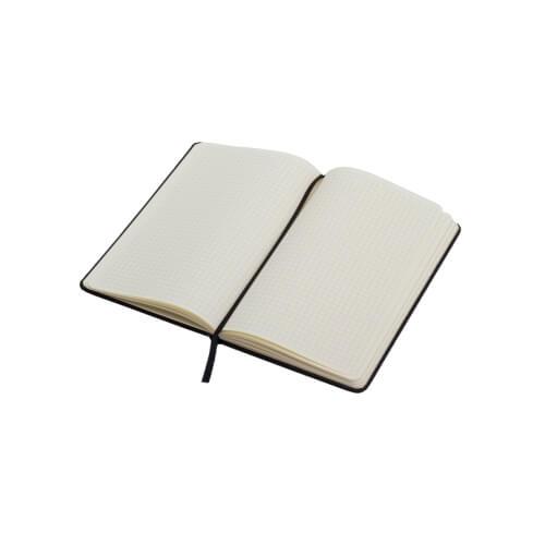 Notatnik w kratkę