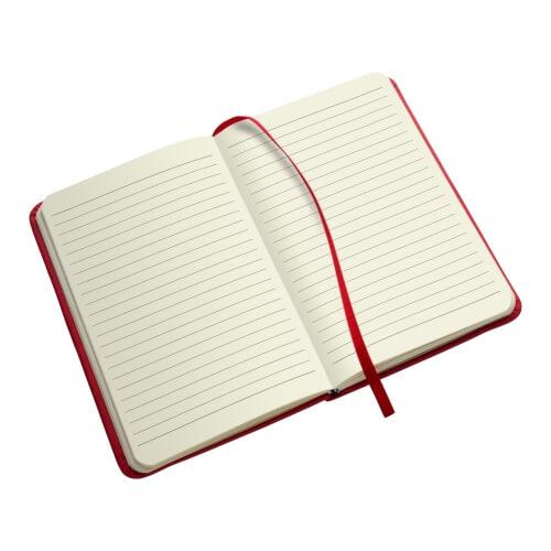 Notes z miękką okładką