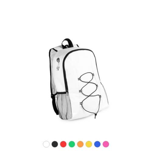 9245a529e219d Plecak z logo firmy NOAXV8462-02