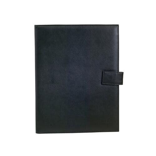Teczka konferencyjna z notatnikiem