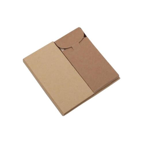 Zestaw 6 kredek z notatnikiem