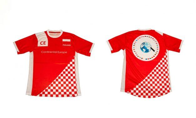 Koszulki piłkarskie z grafiką