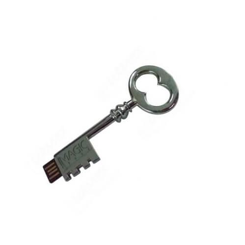 Pendrive tradycyjny kluczyk